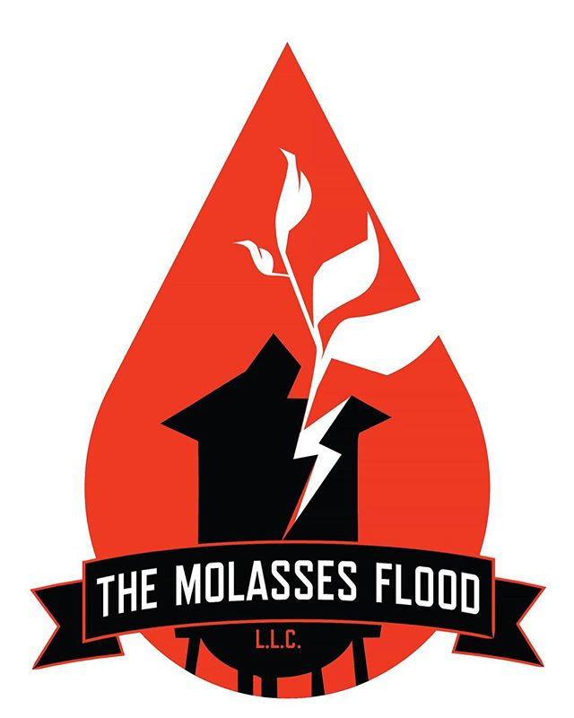 Tomorrow I start on my new adventure, I'll be joining the team at The Molasses Flood as their UI Designer/ 2D generalist. So psyched! Tomorrow is quite a fitting day to start, its actually the centennial for the company's namesake, The Molasses Flood of 1919. Pure happenstance.