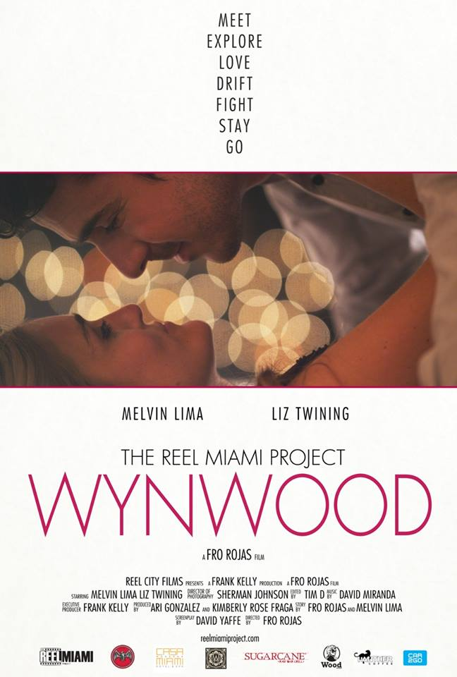 Artwork for WYNWOOD! Trailer launches tomorrow!