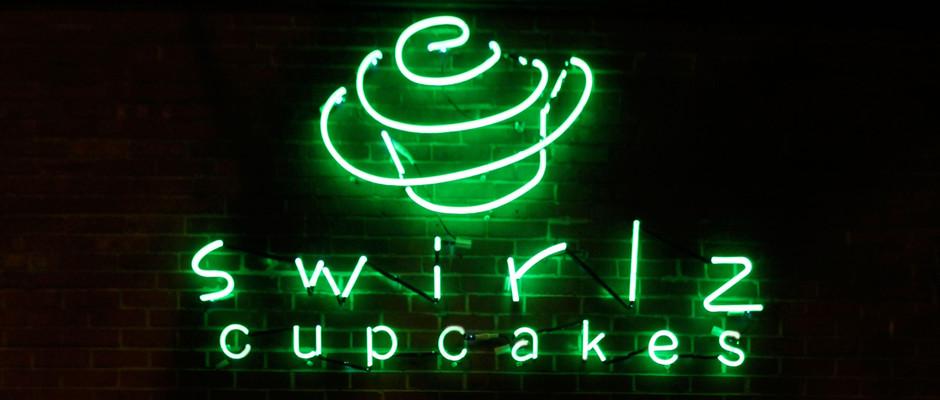 Swirlz Cupcakes Store Front
