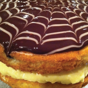 Boston Cream -