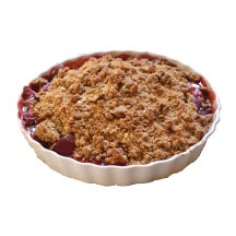 Copy of COBBLERS, CRUMBLES, CRISPS