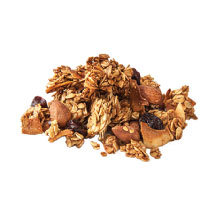 Copy of GRANOLA, NUTS
