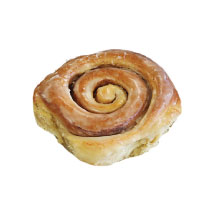 Copy of SWEET ROLLS