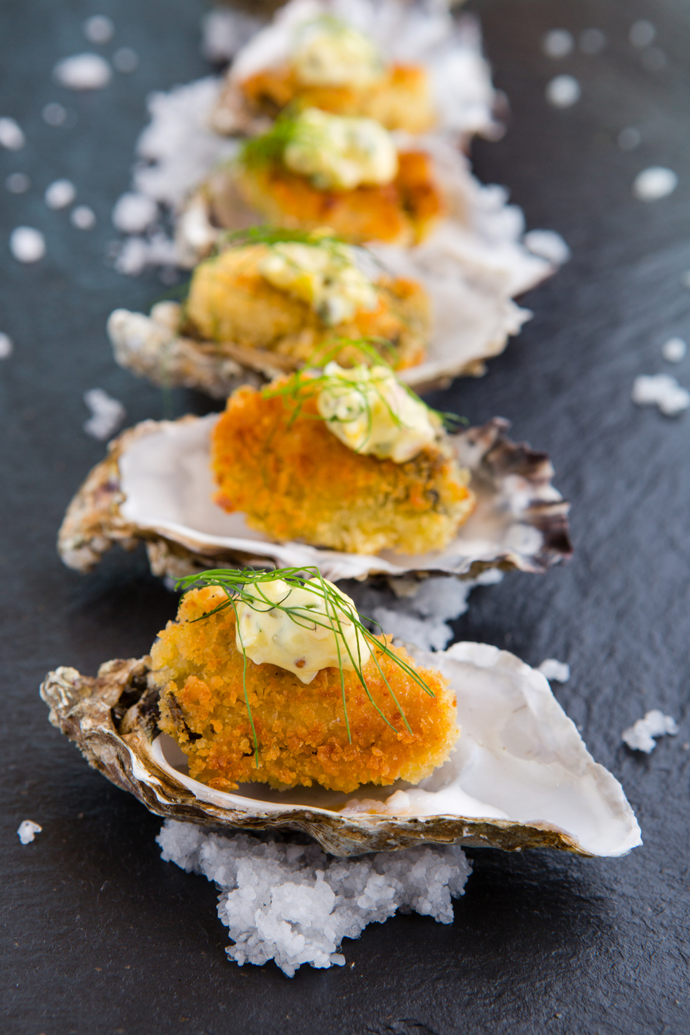 Neil Forbes Cafe St Honore Baked Oysters 3 WEB SIZE (Credit Paul Johnston at Copper Mango) CMPL1913-2.jpg