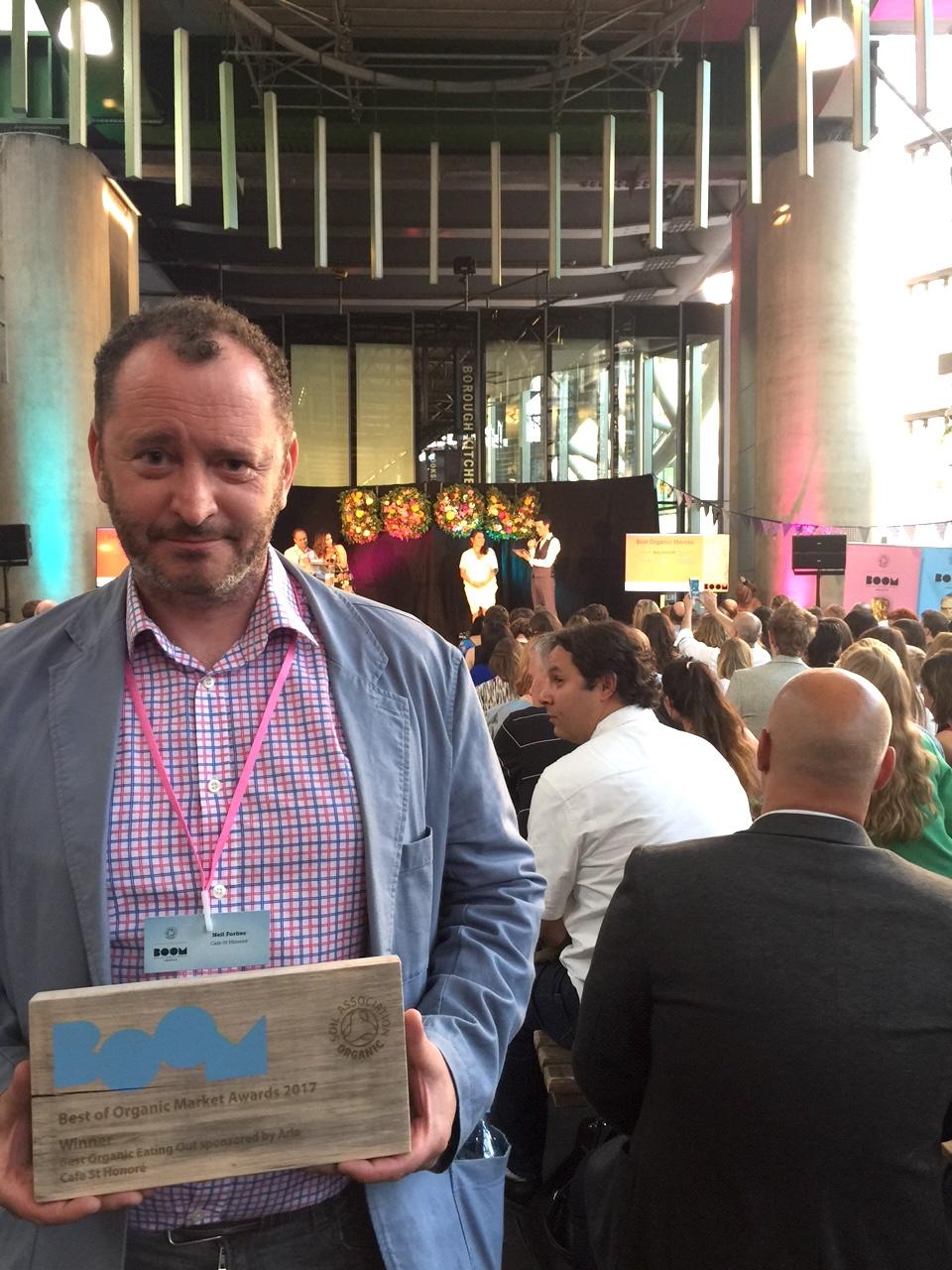 Neil Boom Award.JPG