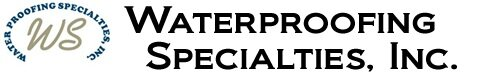Waterproofing Specialties, Inc.