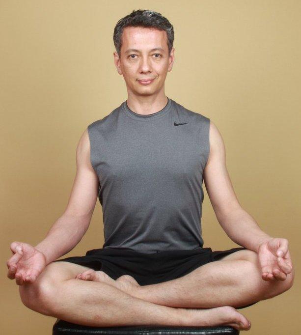 www.juanpabloyoga.com /Facebook page: Juan Pablo Yoga