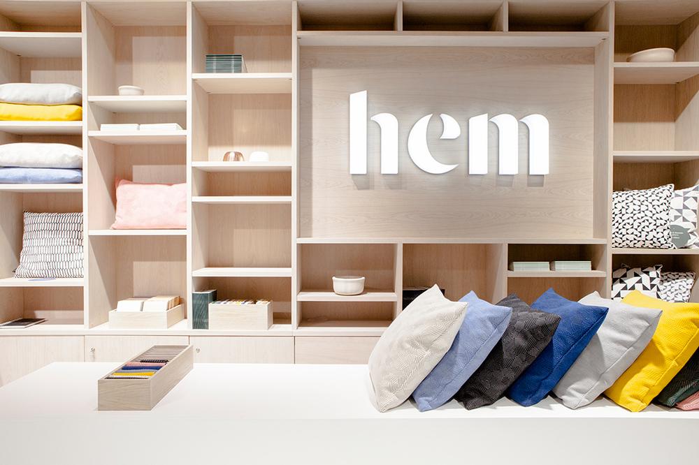 Hem Design hem albin holmqvist