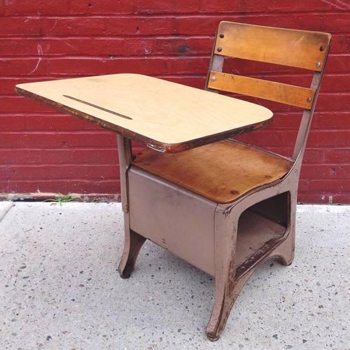 antique-student-desk.jpg - Antique Student Desk — Real Good Goods Co.