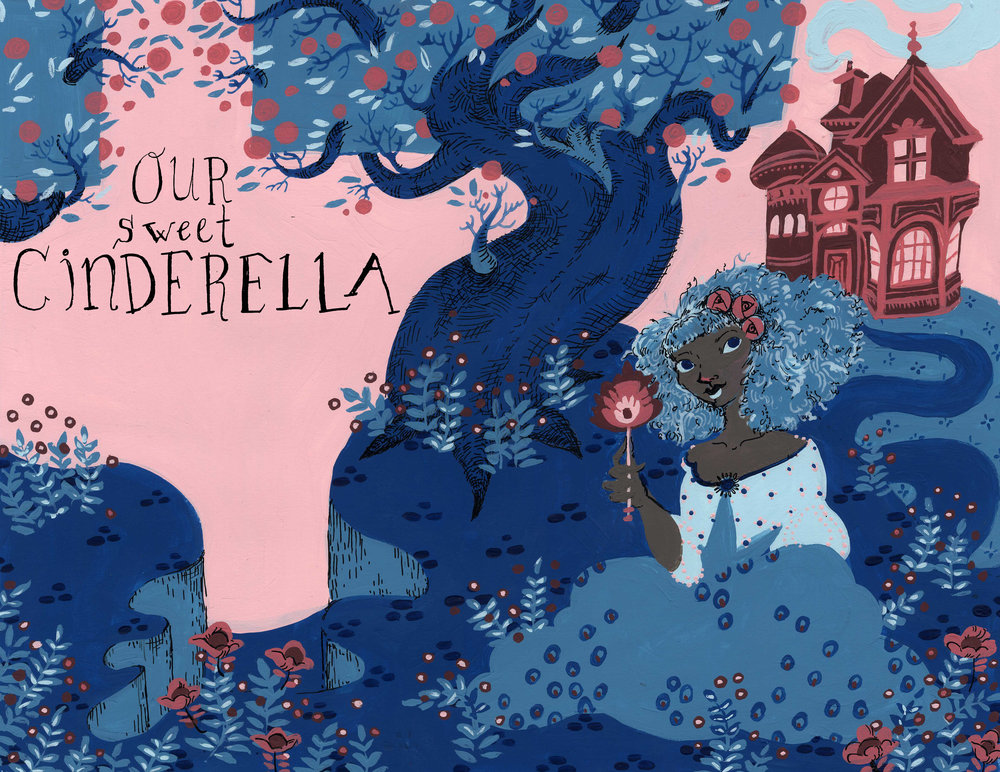 our sweet cinderella.jpg
