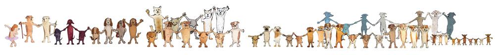 'Dog Dance 123'