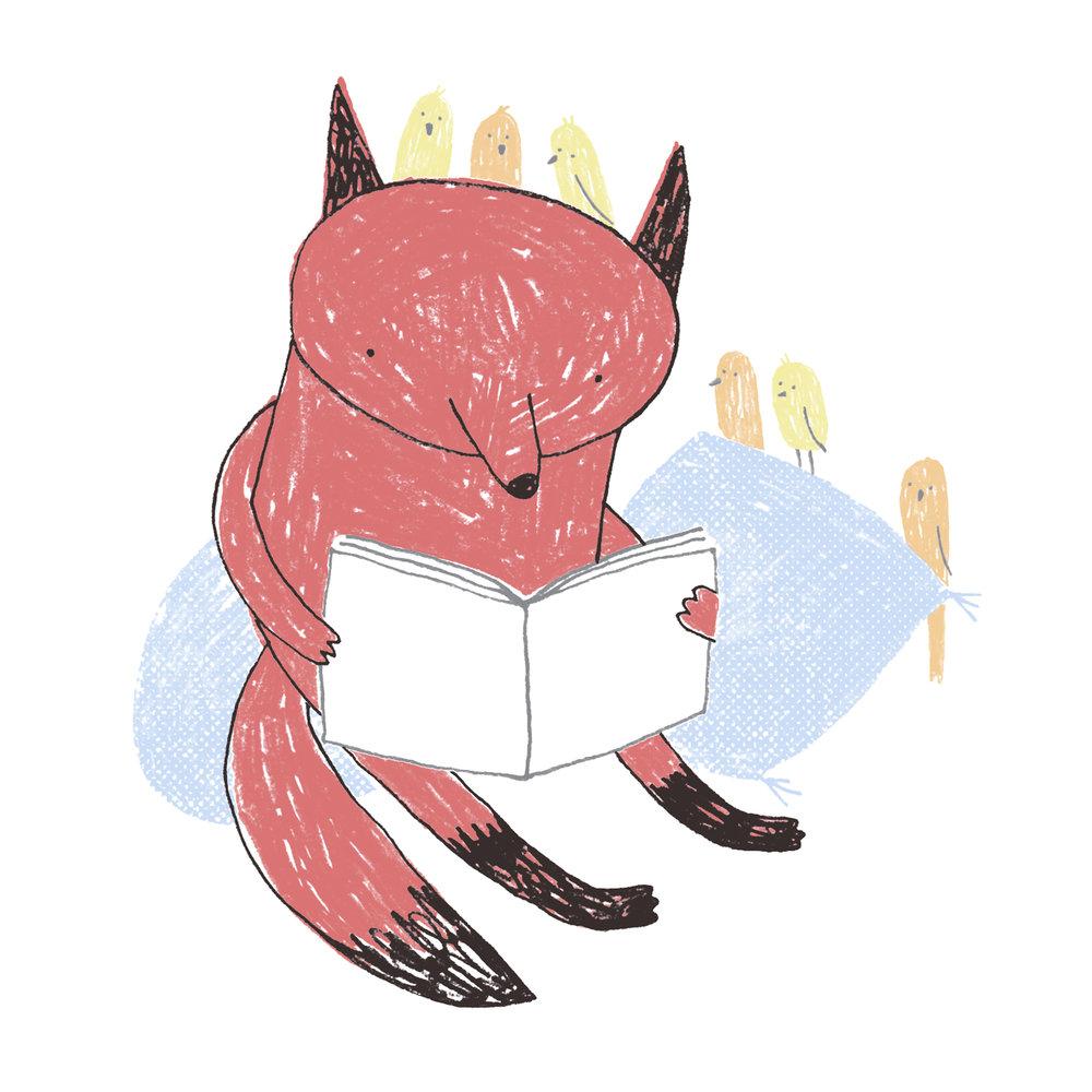 debbie g reading fox.jpg