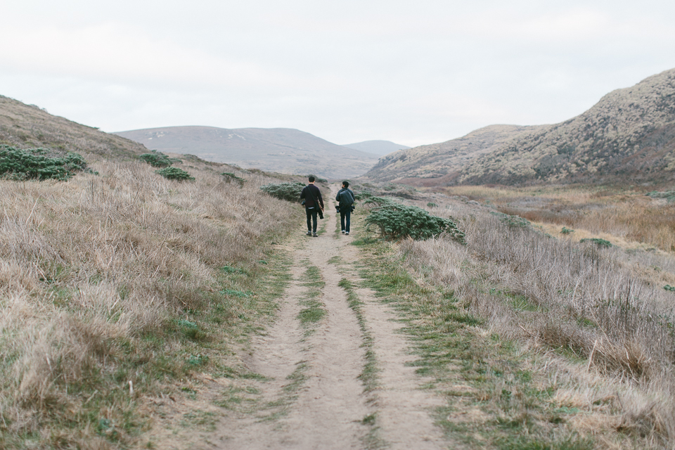 Nirav Patel & Ed Peers Workshop, Point Reyes Station, CA | Someplace Wild | www.someplacewild.com