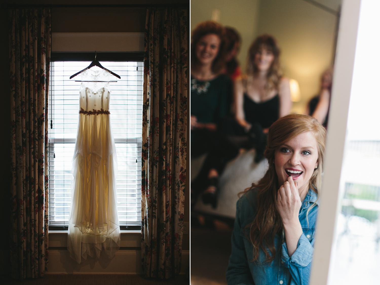 Anne + Paul | Variety Works Bohemian Wedding | Madison Wedding ...