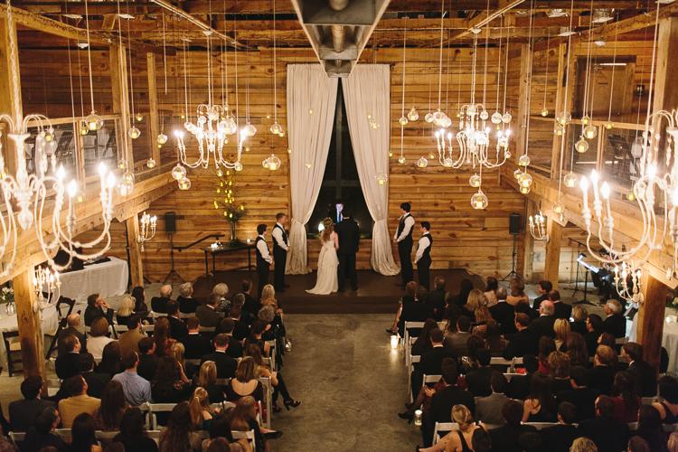 variety works wedding