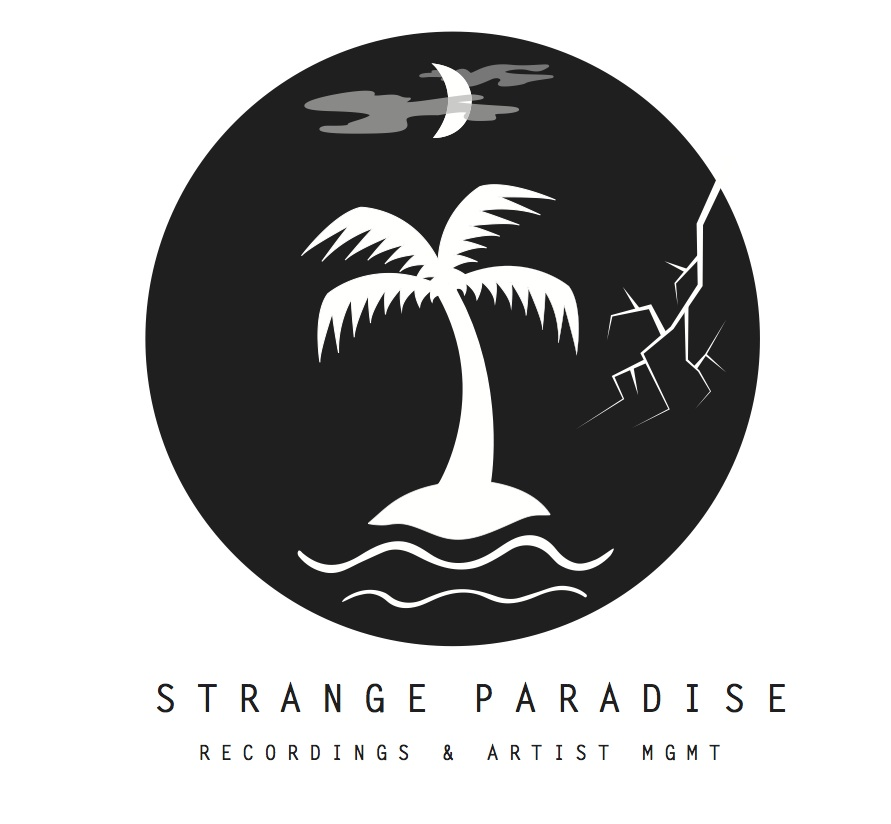 STRANGE PARADISE RECORDINGS AND ARTIST MGMT