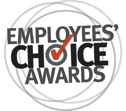 An annual survey, awards and cocktail that selects the best employers based on input of their employees