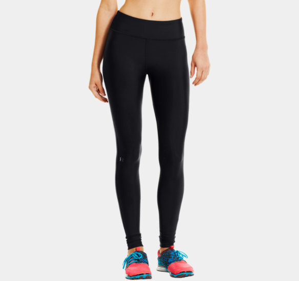 Under Armour Cold Gear Fitted Tights
