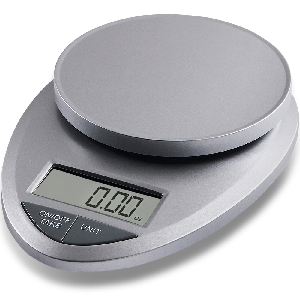 Eat Smart Digital Food Scale