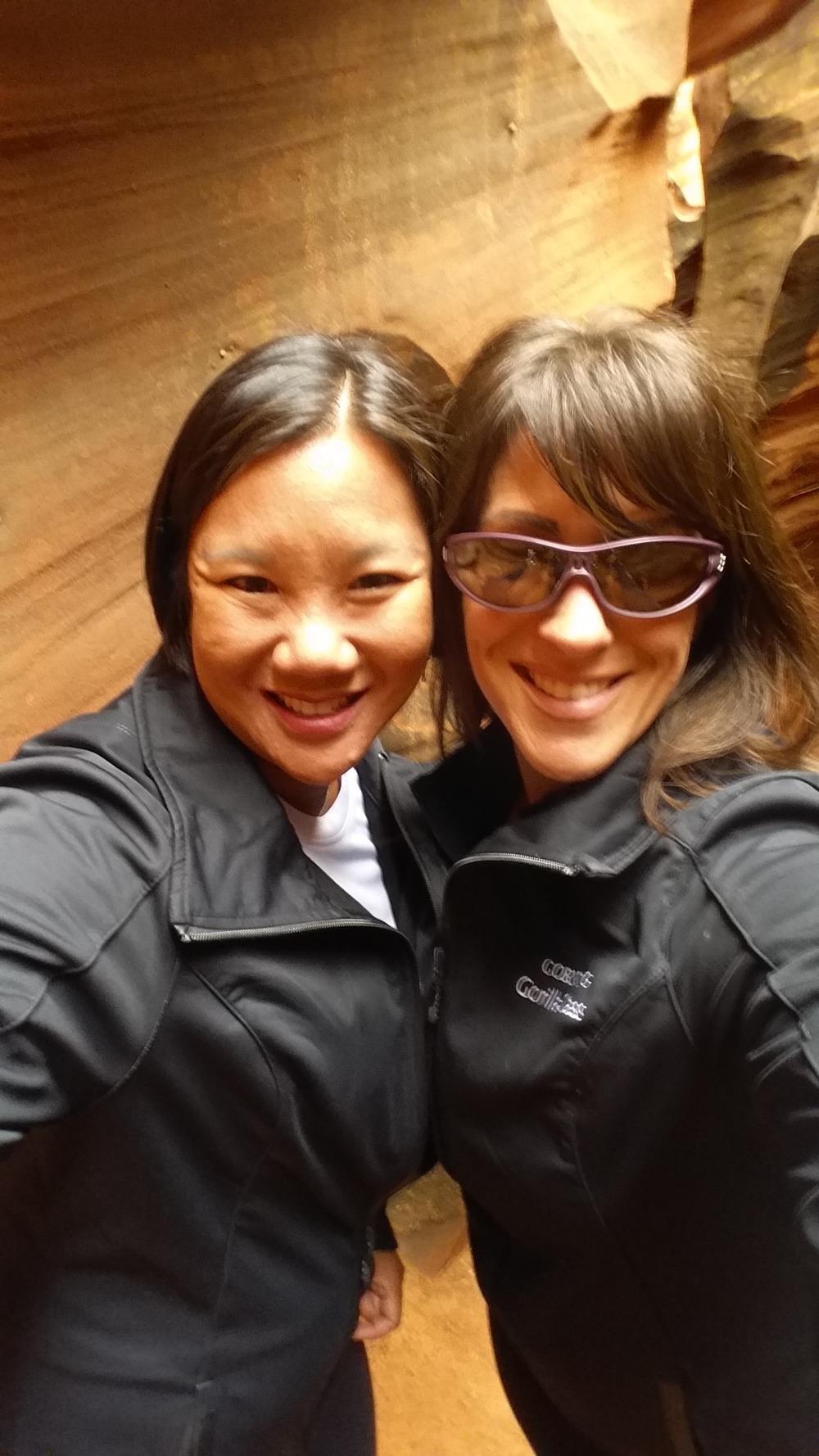 I love Leticia!!! Tech Savvy Mama is THE BOMB.
