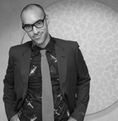 EDISON LOZADA  Publicist, Get Ink PR & Editor at Large, Fashion for Men