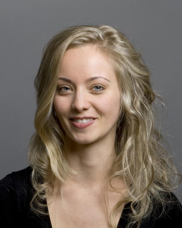 Stefanie Hoefgen