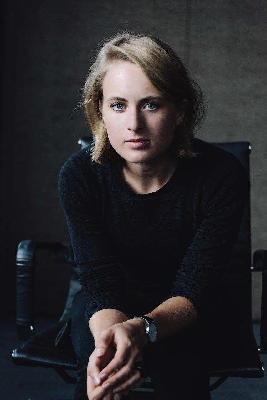 Rhiannon Bannenberg