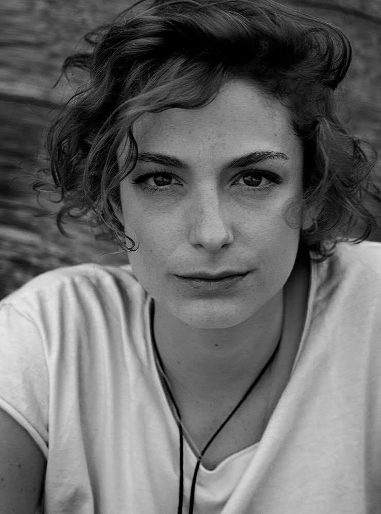 Martina Margaux Cozzi