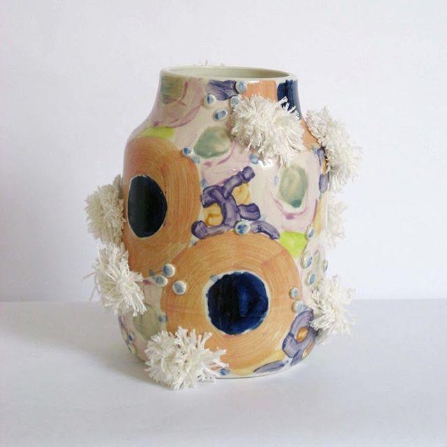 #linen and #ceramics