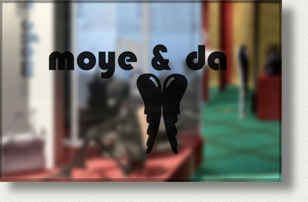 Moye&Da   ☛ Handcrafted leather and feather goods shop Design, Paris 75004 ✰