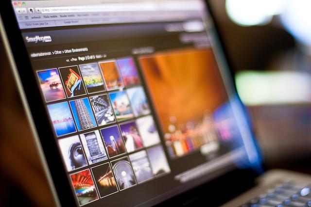 Online resources make life easier.