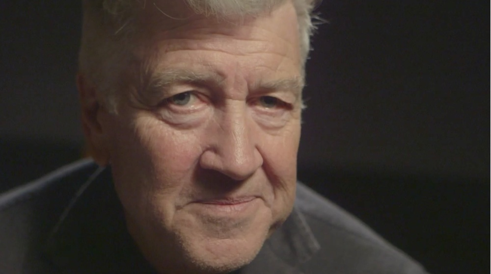 David Lynch, Film Director