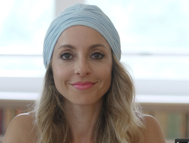 Gabrielle Bernstein, Author