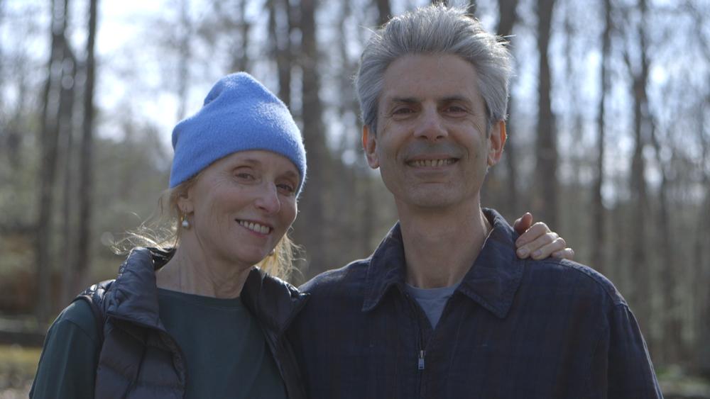 Arlene Shechet, Artist, and Mark Epstein, Psychiatrist