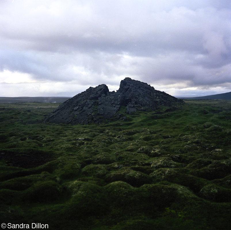 Lava Vista