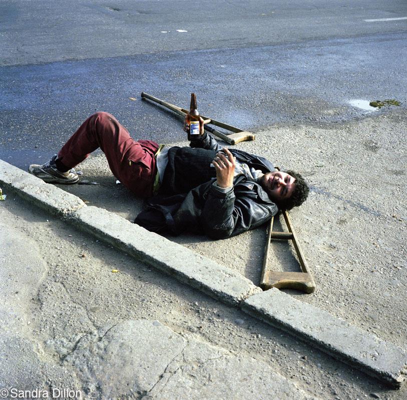 Drunk Cripple