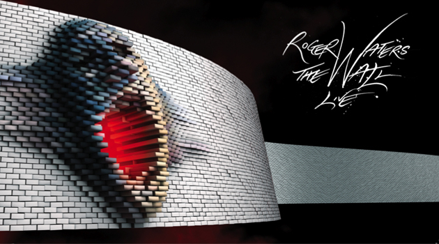 "Live Concert Visual Production, Roger Waters ""The Wall Live"""