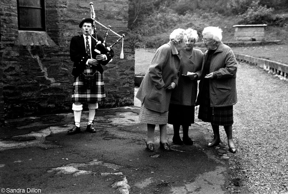 3 Hags, Dunoon, Scotland
