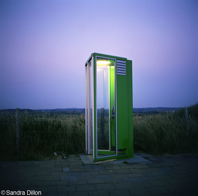 Payphone, Netherlands