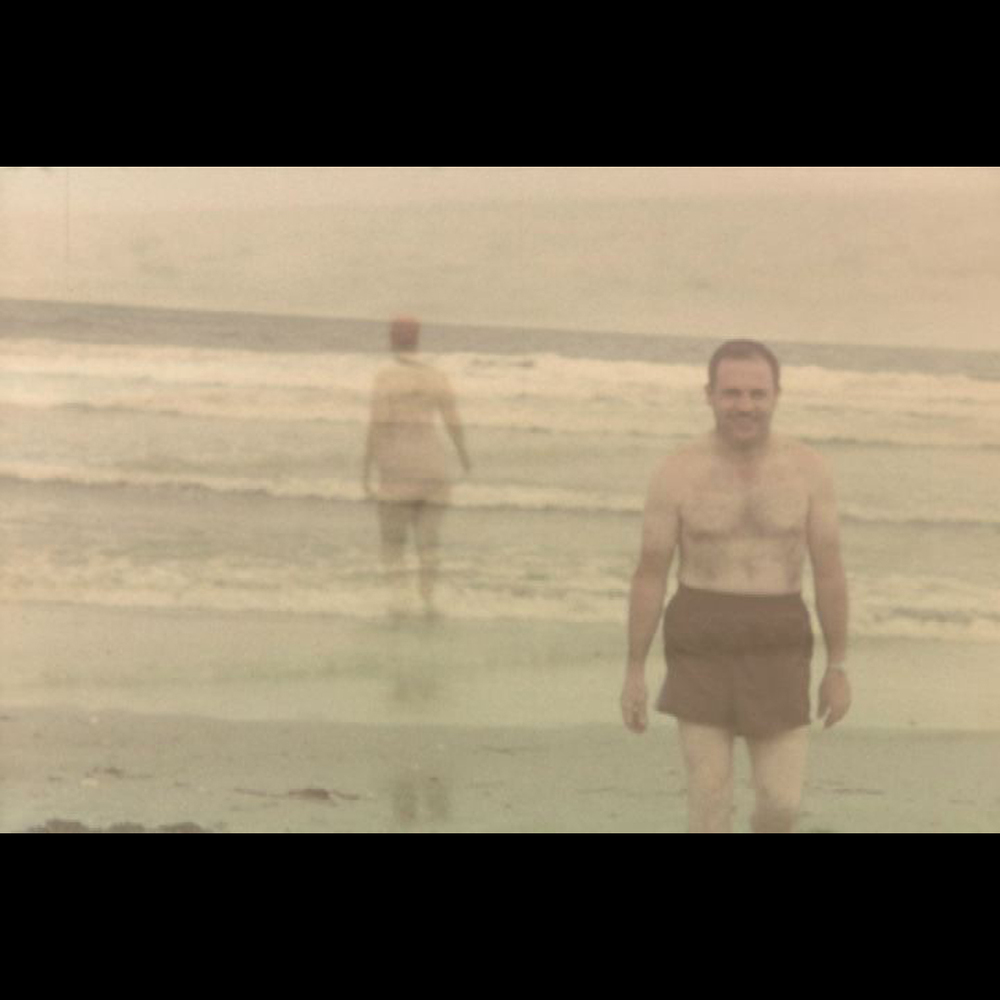 """""""Cities Under the Sand"""" - A short film edited by Dillon using found family film & audio."""