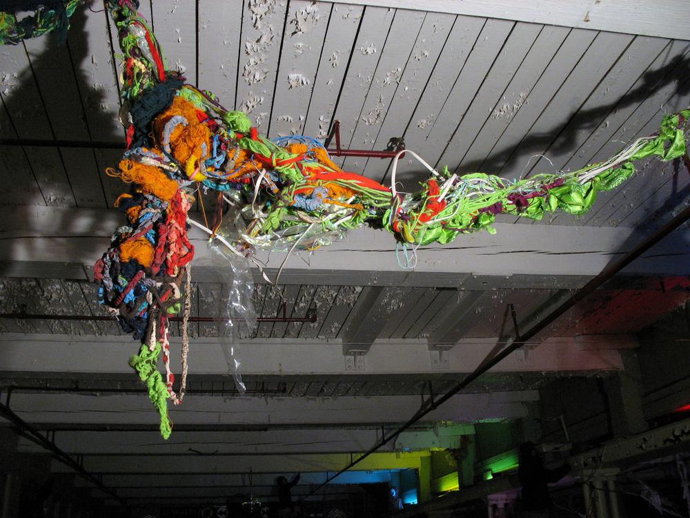 Snarl 'n' Neon, 2006