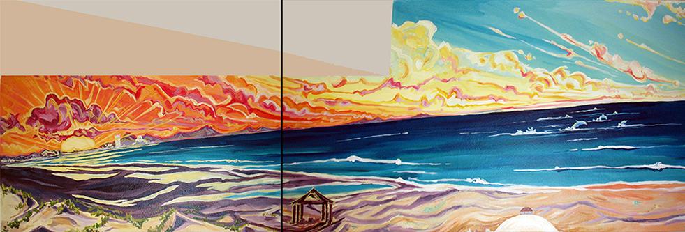 DETAIL 1// Tres Soles de Playa Encanto