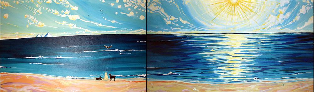 DETAIL 2// Tres Soles de Playa Encanto
