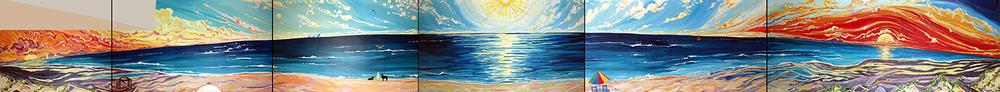 Tres Soles de Playa Encanto