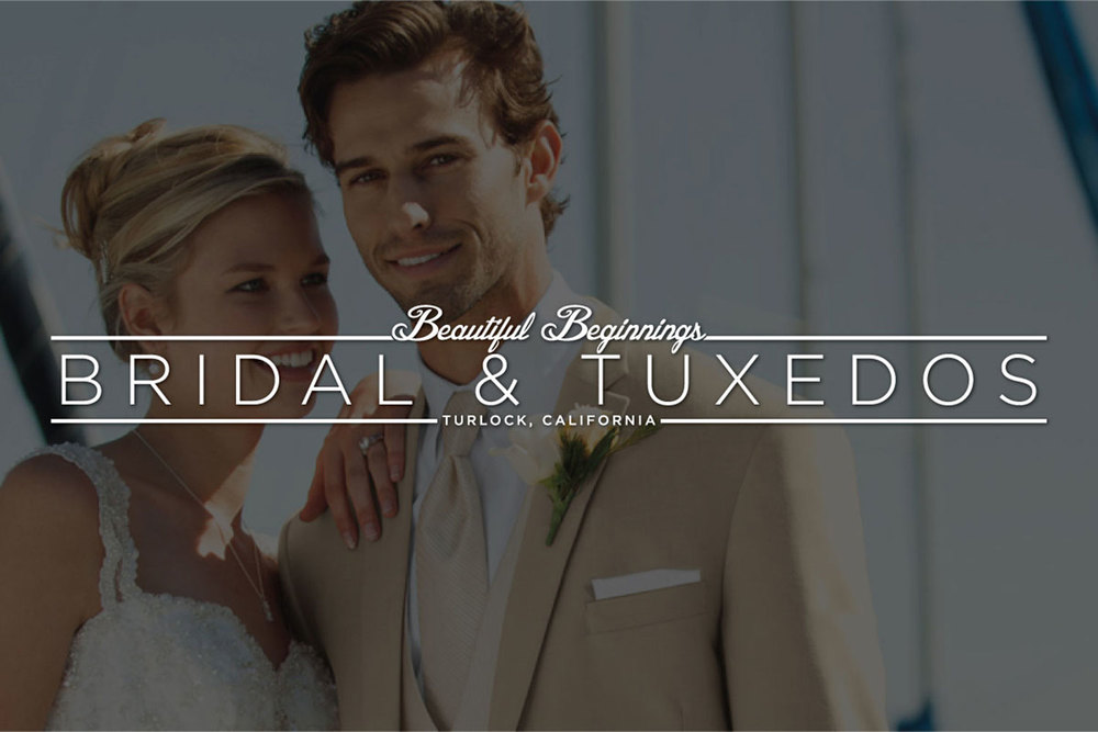 Beautiful Beginnings Bridal & Tuxedos