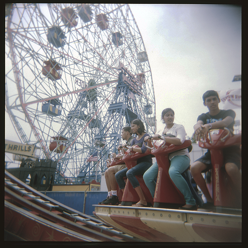 Coney Island, Brooklyn New York