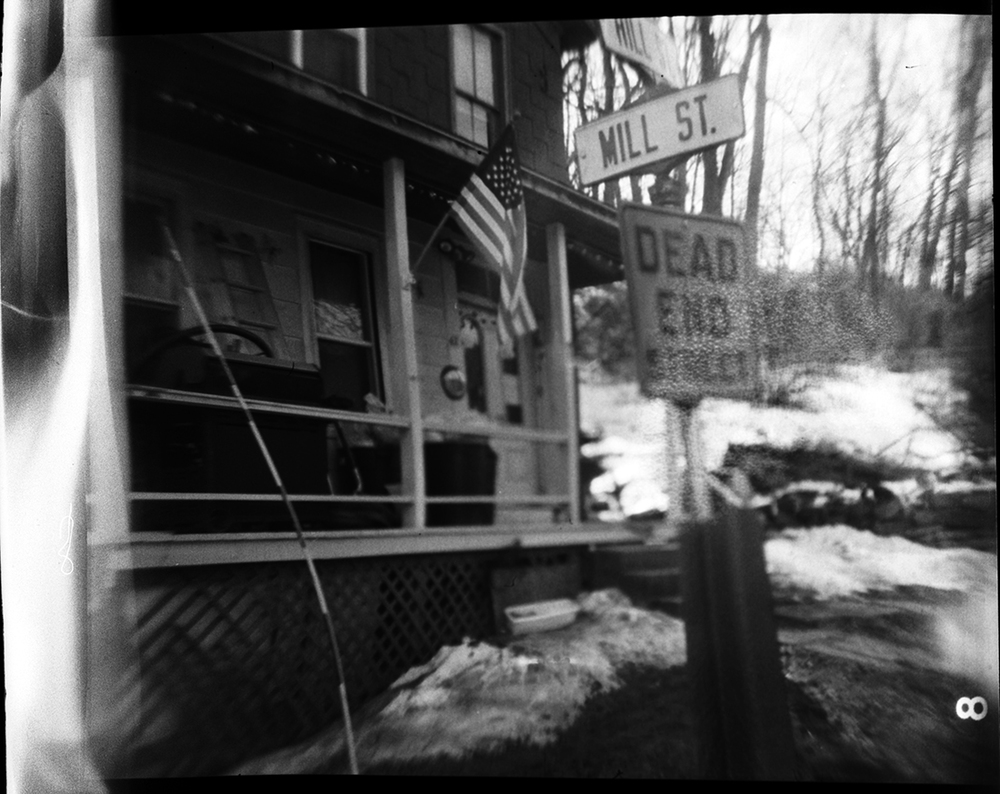 Dead End Street | Upstate New York