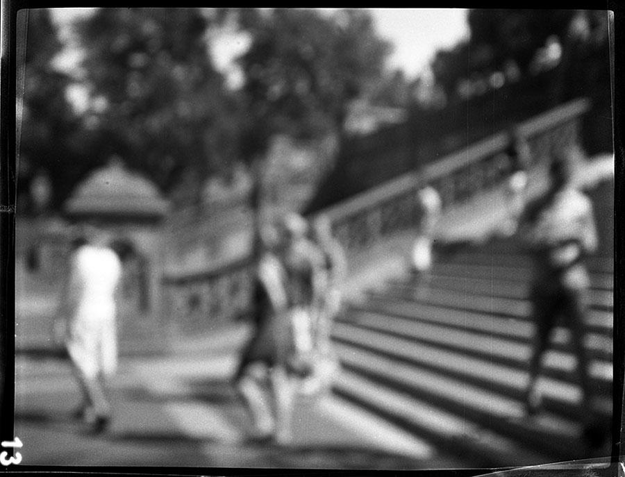 Wander | Bethesda Terrace, Central Park | New York City
