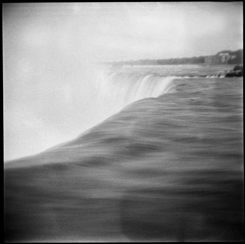 The Horseshoe Falls | Niagara Falls, ON, Canada