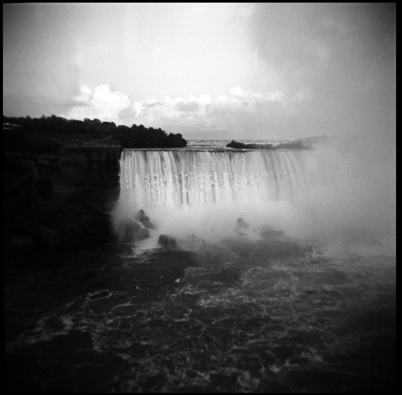 The American Falls | Niagara Falls, ON, Canada